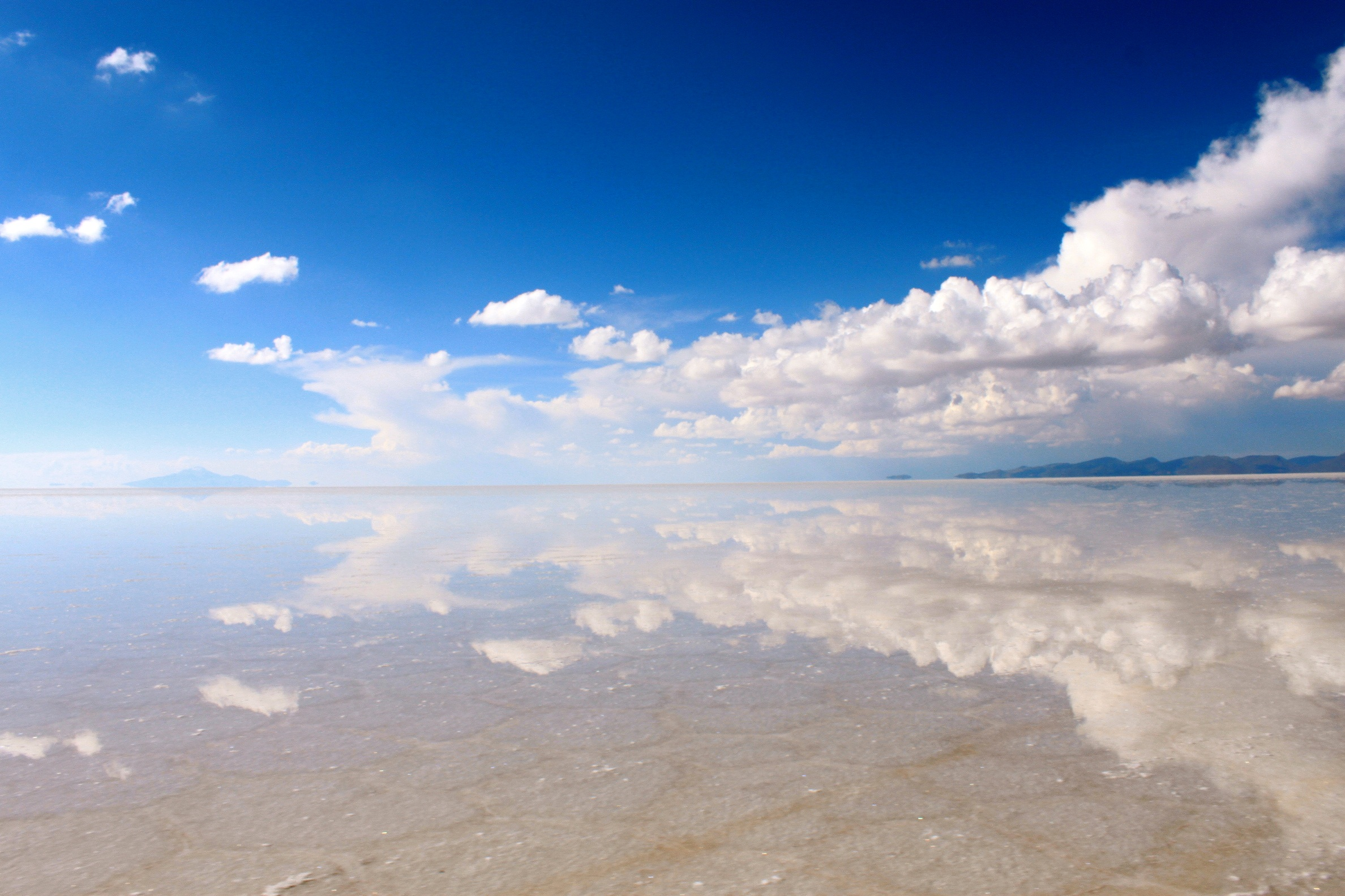 wallpapers 1600x1200 salar de uyuni bolivia   Wallpaper Aholic 2376x1584