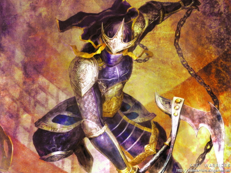 Free Download Samurai Warriors Images Wallpapers Hd