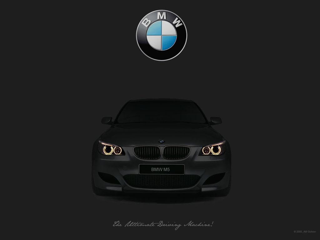Supercars Gallery Bmw Logo Hd