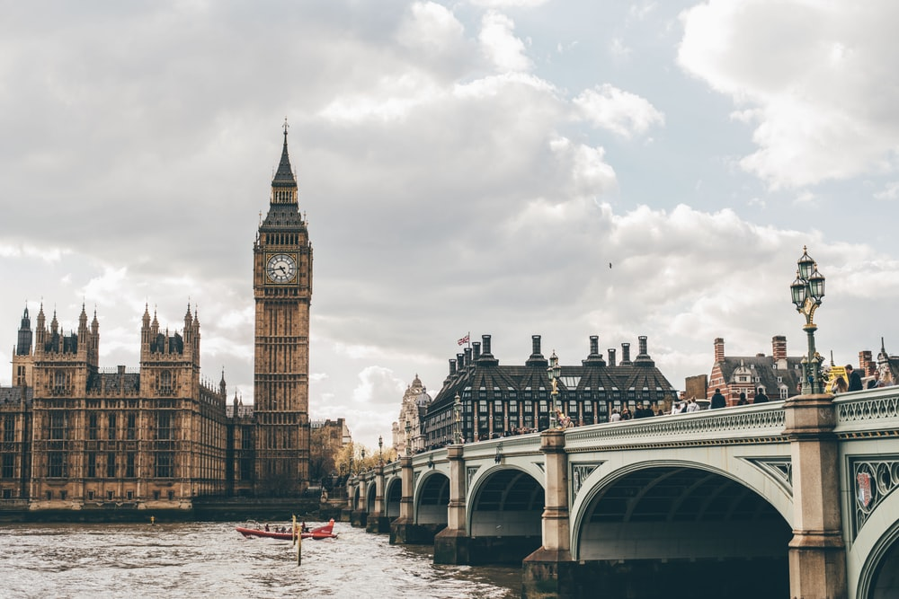 500 London Pictures Download Images on Unsplash 1000x667