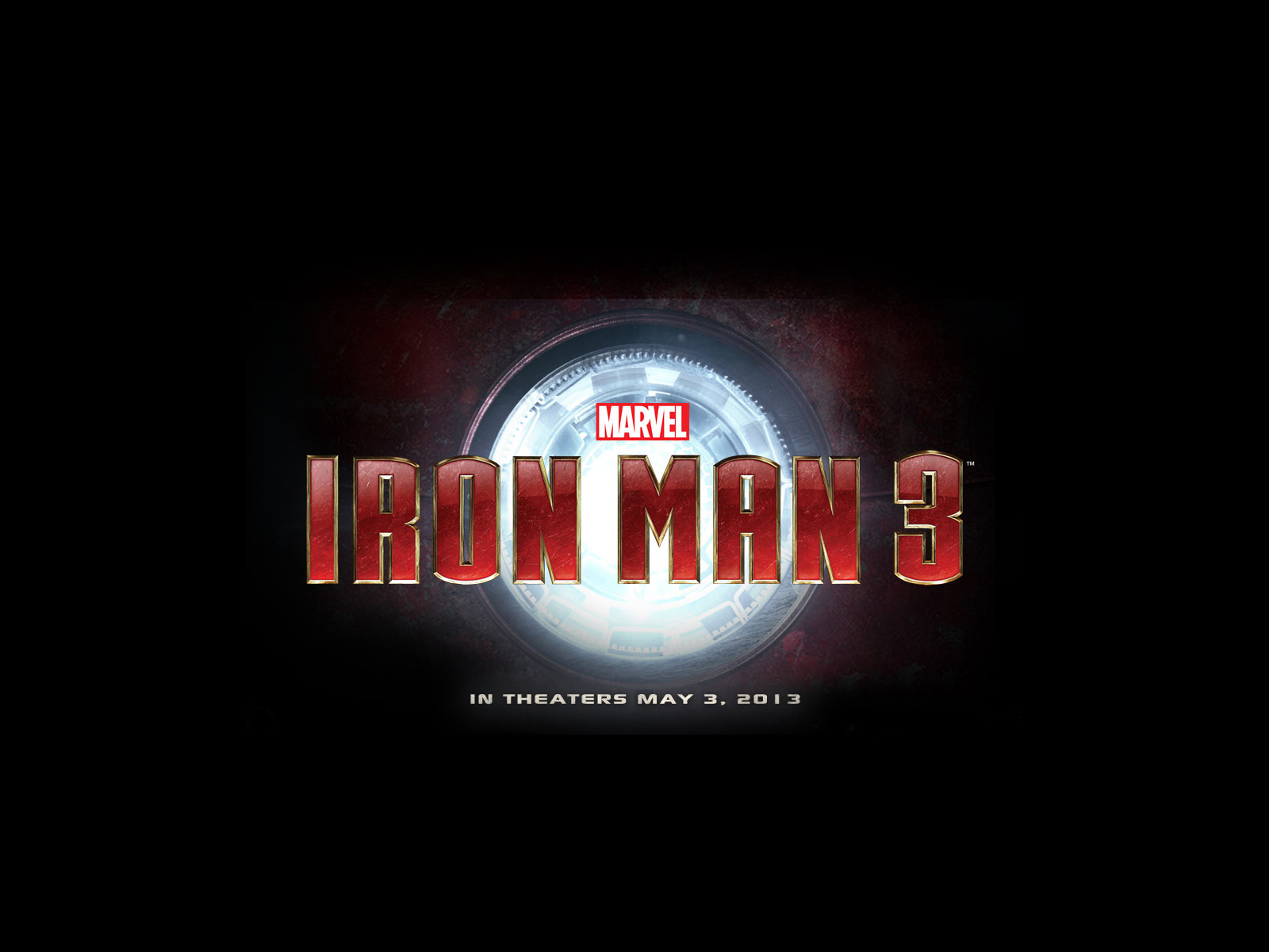 Iron Man 3 Poster wallpapers Iron Man 3 Poster stock photos 1600x1200