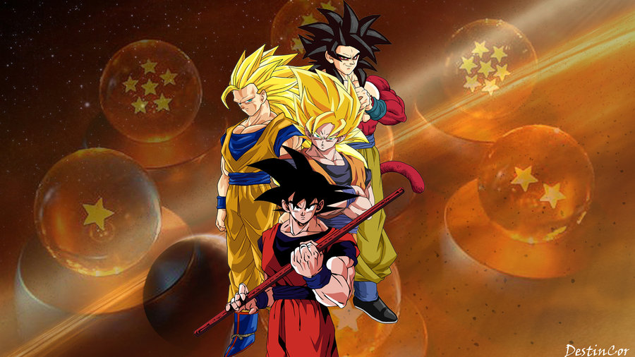 Goku Quotes Wallpaper QuotesGram 900x506