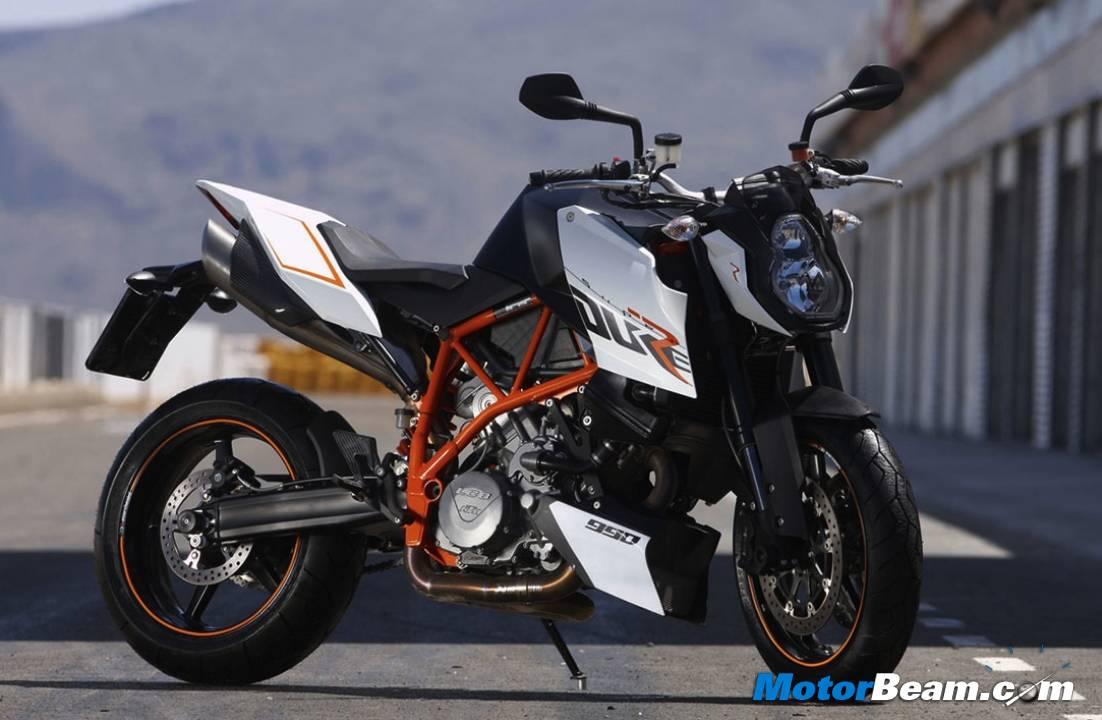 KTM Super Duke 990 Confirmed For 2014 MotorBeam Indian Car Bike 1102x720