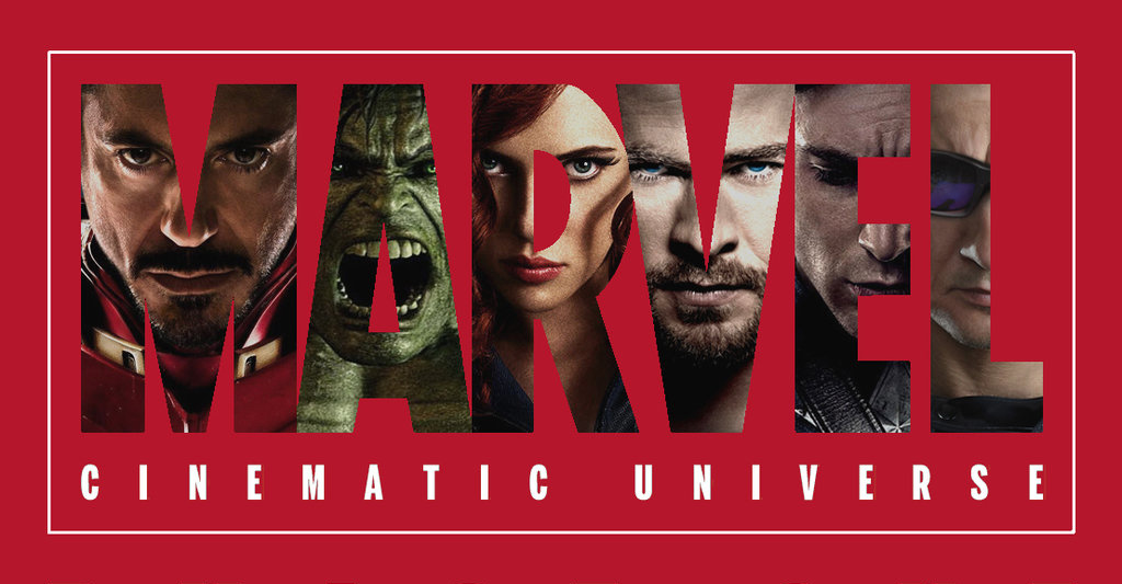 The Marvel Cinematic Universe Phase One Vs Phase Two 1024x533