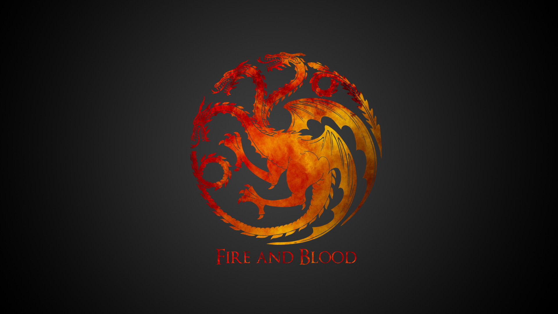 Targaryen Sigil Wallpaper 30 Background Pictures 1920x1080