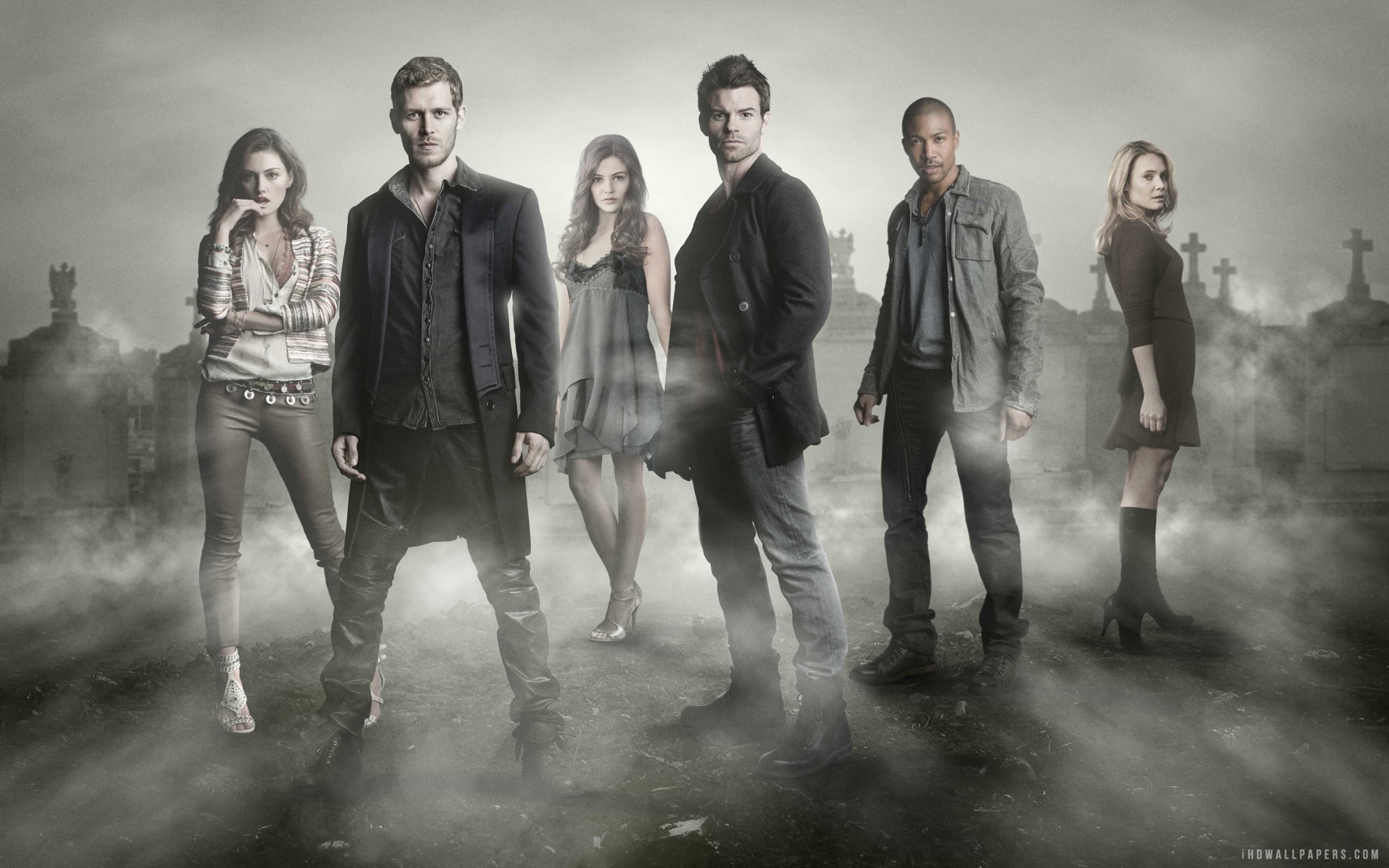 Free Download The Originals Season 2 2014 Hd Wallpaper Ihd