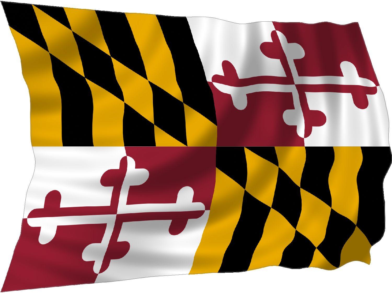 Maryland Flag 1500x1123