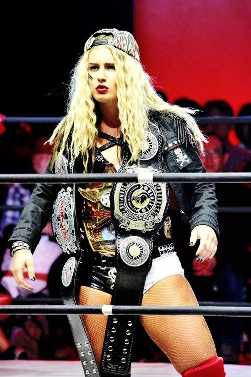 87 best toni storm images August 13 Boxing 500x750