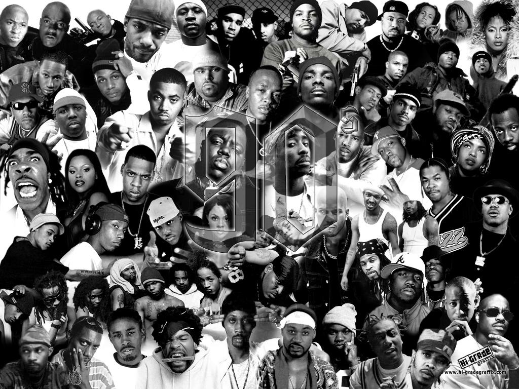 Gangsta Rap Artist Wallpaper   Wallpapers And Pictures 1024x768