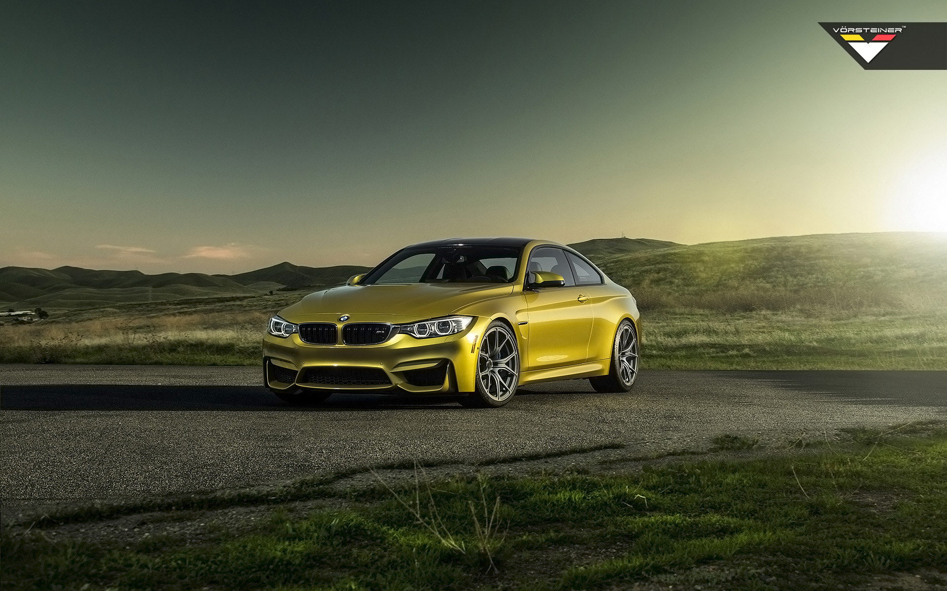 BMW M4 HD Wallpaper - WallpaperSafari