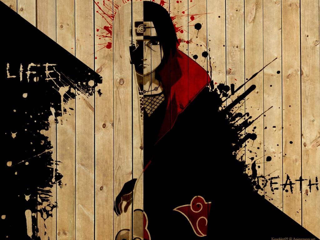 Anime Wallpaper Itachi uchiha Naruto Movie Anime Wallpapers 1024x768