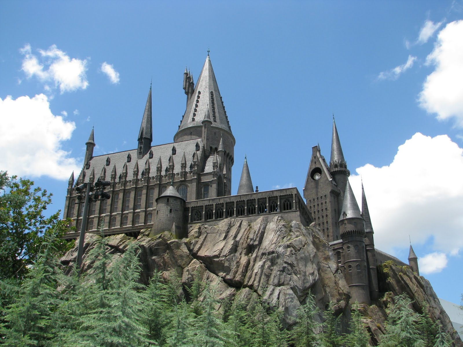 Universal Studios Orlando Islands of Adventure is the best place 1600x1200