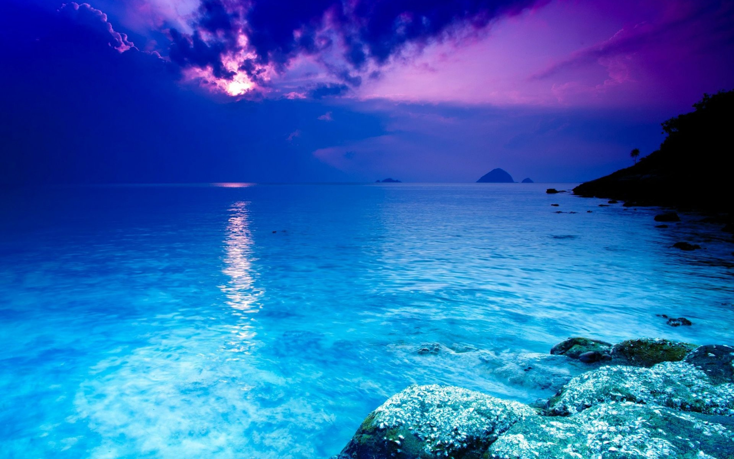 sea desktop backgrounds wallpaper high definition high quality
