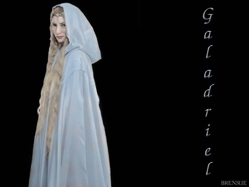 Lady Galadriel   Galadriel Wallpaper 9571200 800x600