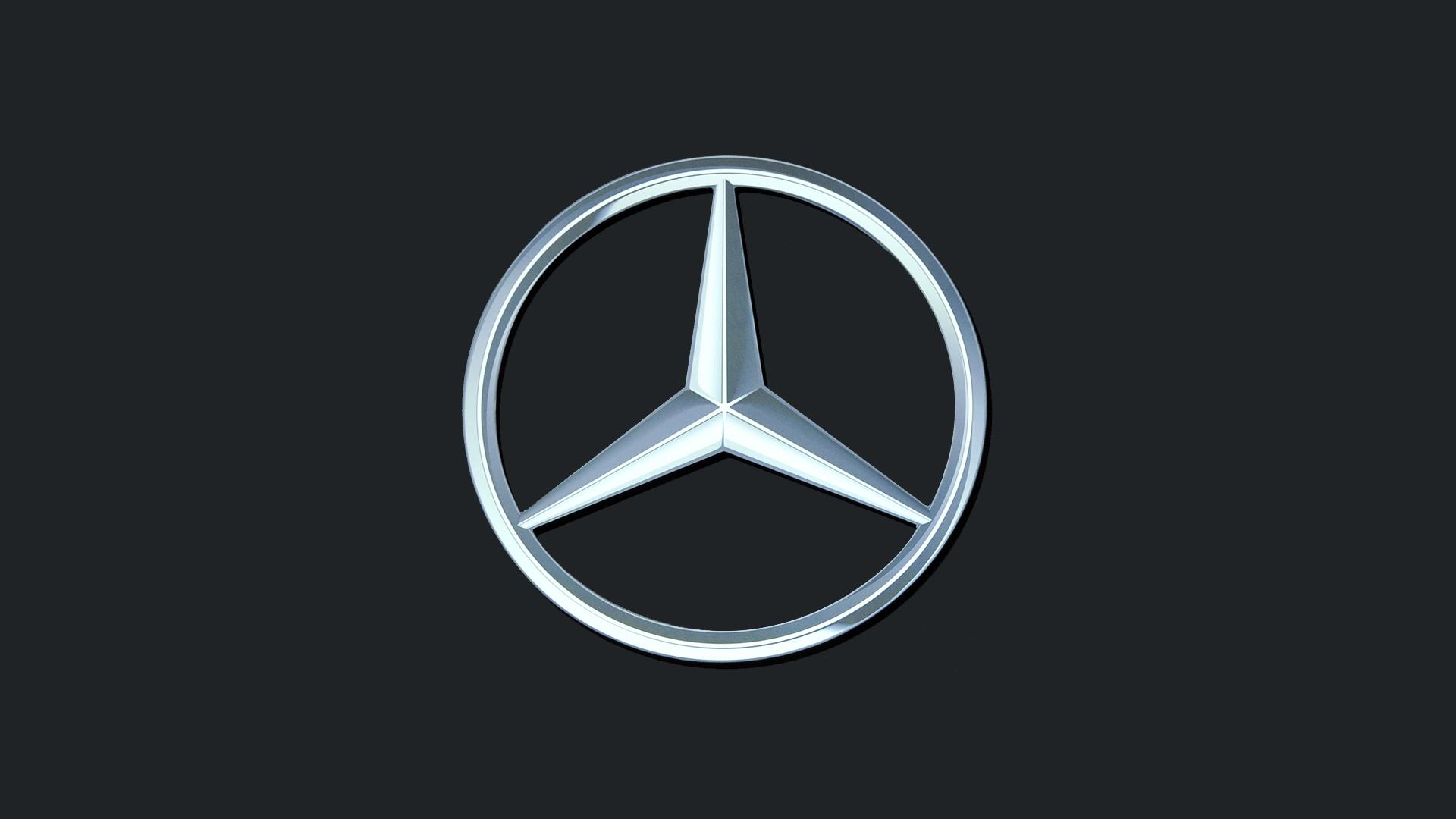 Mercedes Benz 1920x1080