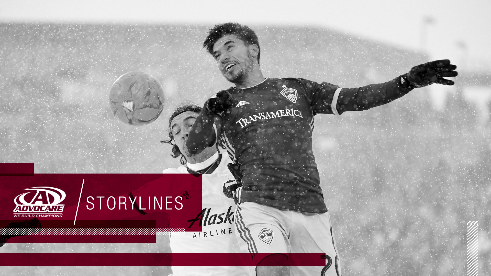 Portland Timbers vs Colorado Rapids AdvoCare Storylines July 1920x1080