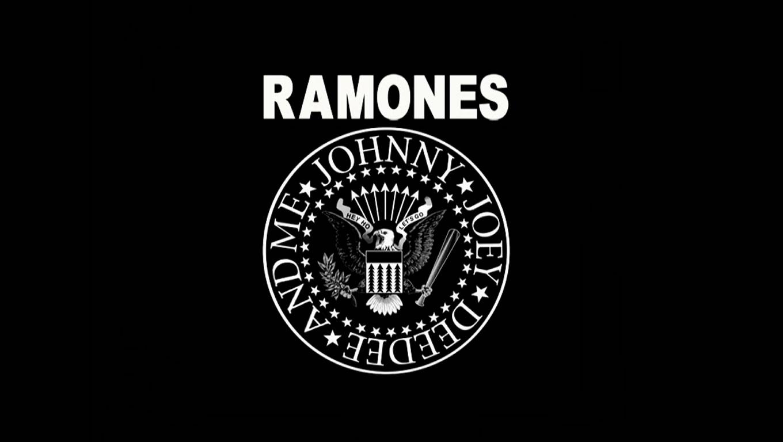 Ramones Wallpaper - WallpaperSafari
