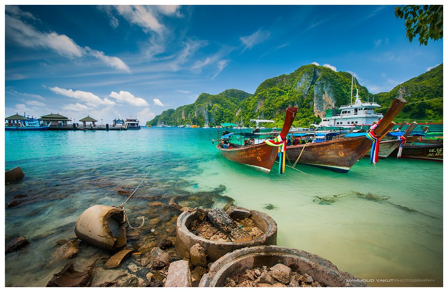 Phi Islands Windows 8 Theme and Wallpapers All for Windows 10 920x601