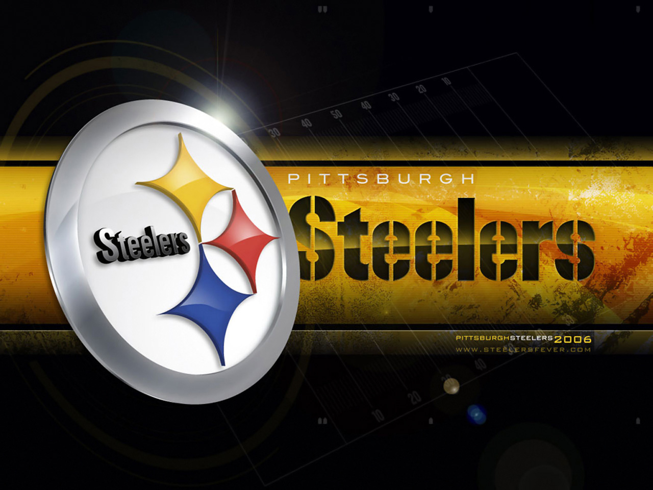 pittsburgh steelers wallpaper Images Graphics Comments and Pictures 1280x960