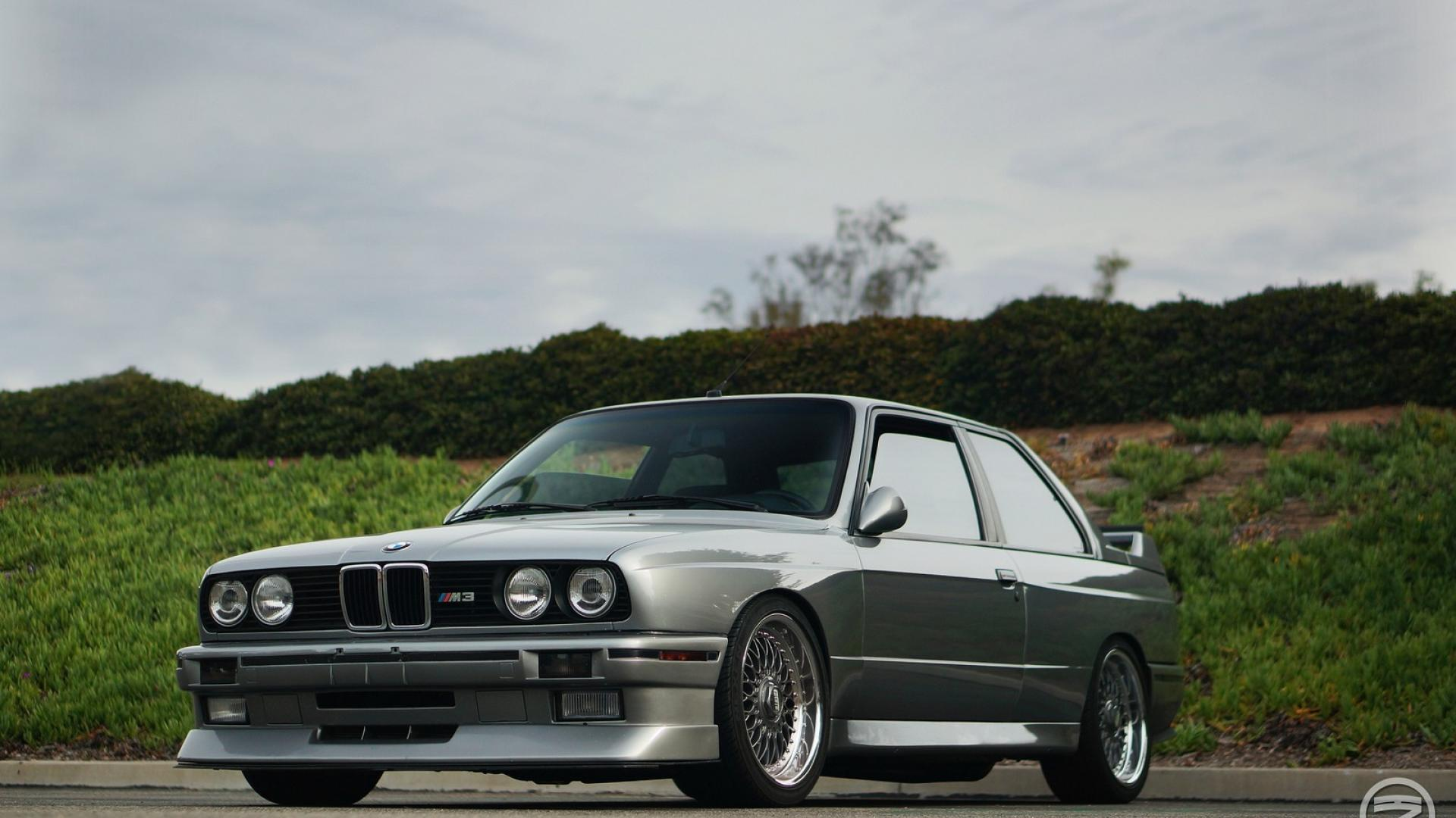 Bmw M3 E30 >> Bmw E30 M3 Wallpaper - WallpaperSafari