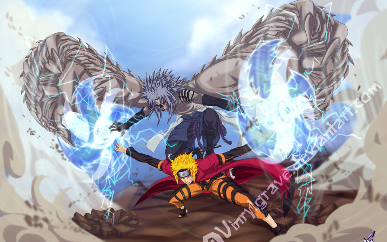 49 ] Download Naruto Wallpaper On WallpaperSafari
