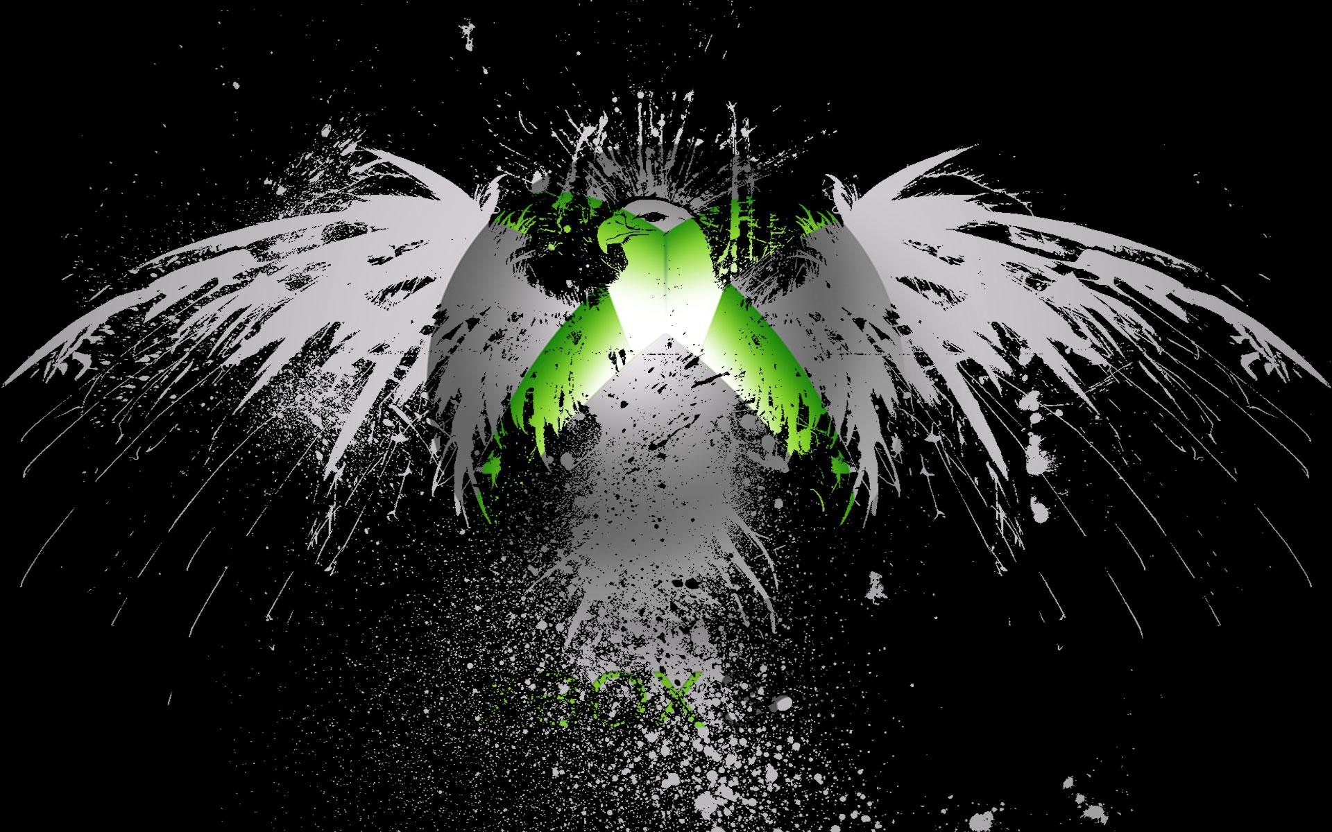 Xbox 360 Wallpaper 1920x1200