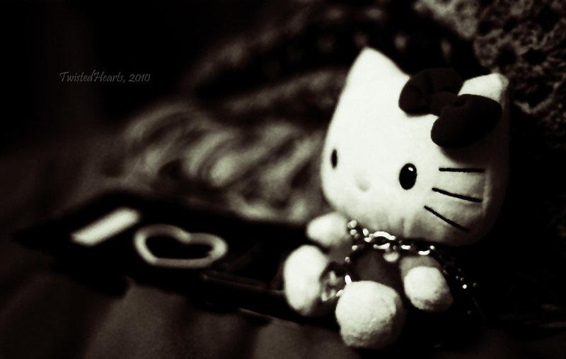 hello kitty wallpaper white - photo #43