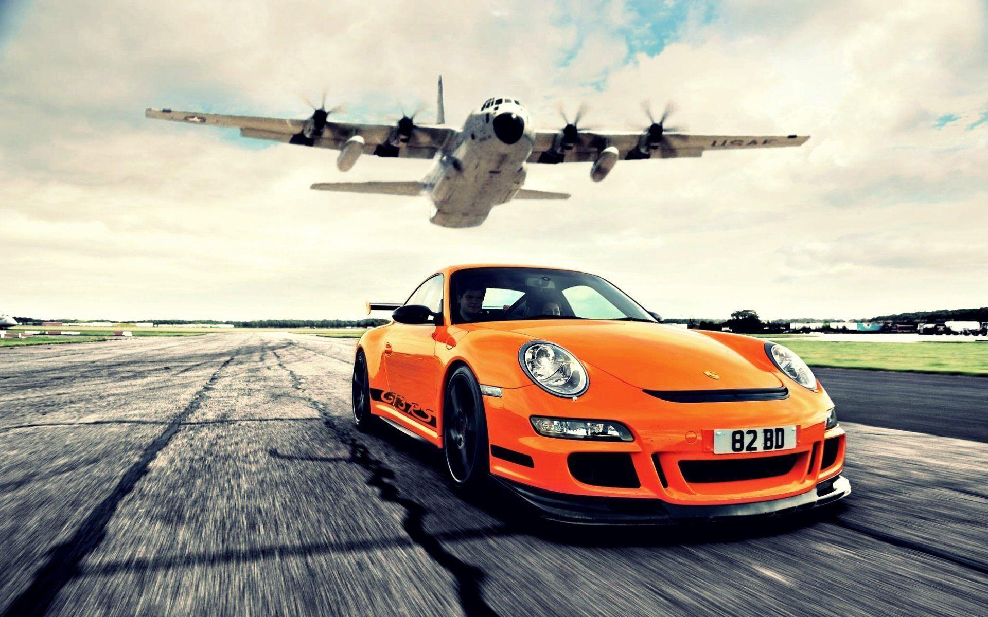 Porsche 911 GT3 RS Wallpapers 1920x1200