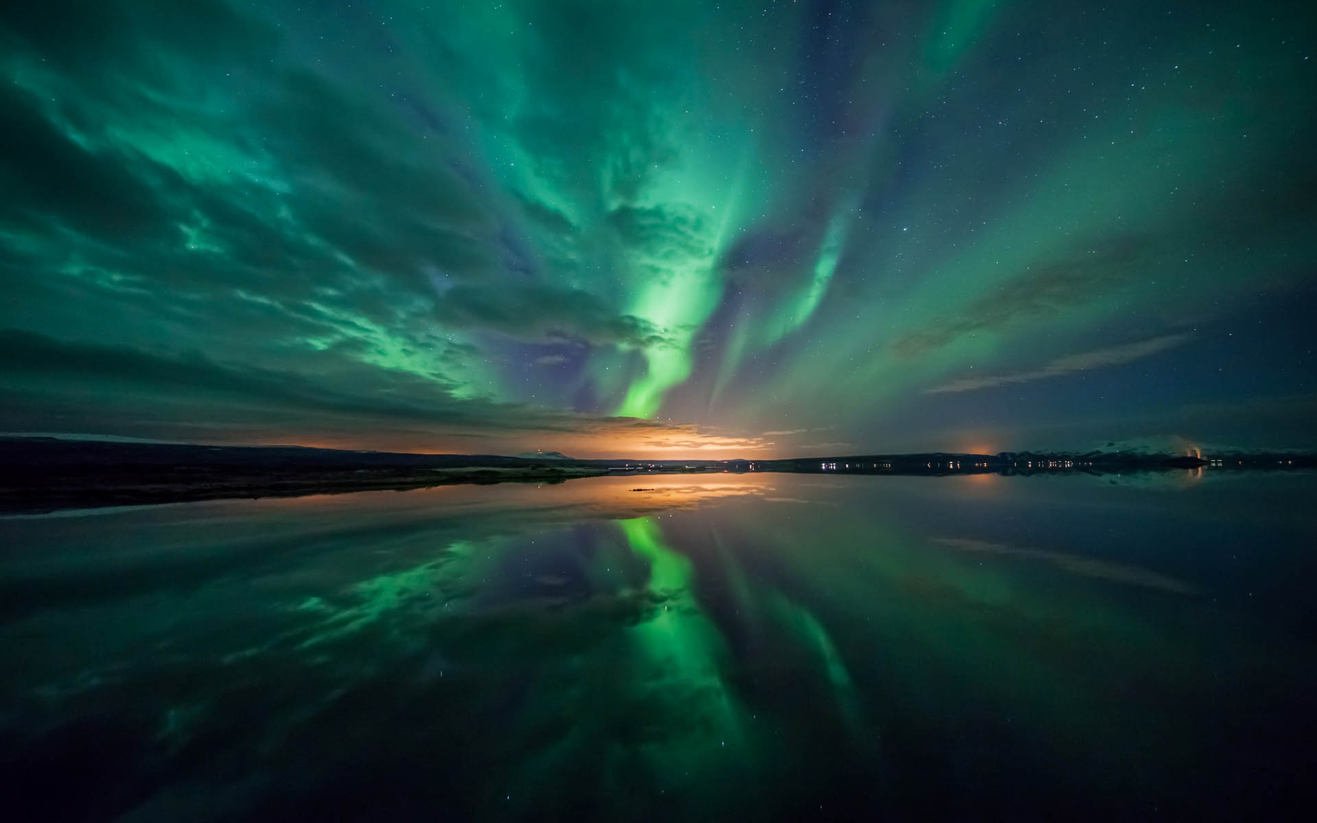 Aurora Borealis High Definition HD Wallpapers 2015 - All ...
