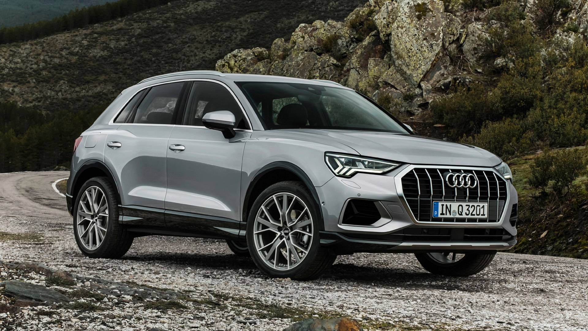 2019 Audi Q3   Get To Know It With Nearly 30 Minutes Of Videos 1920x1080