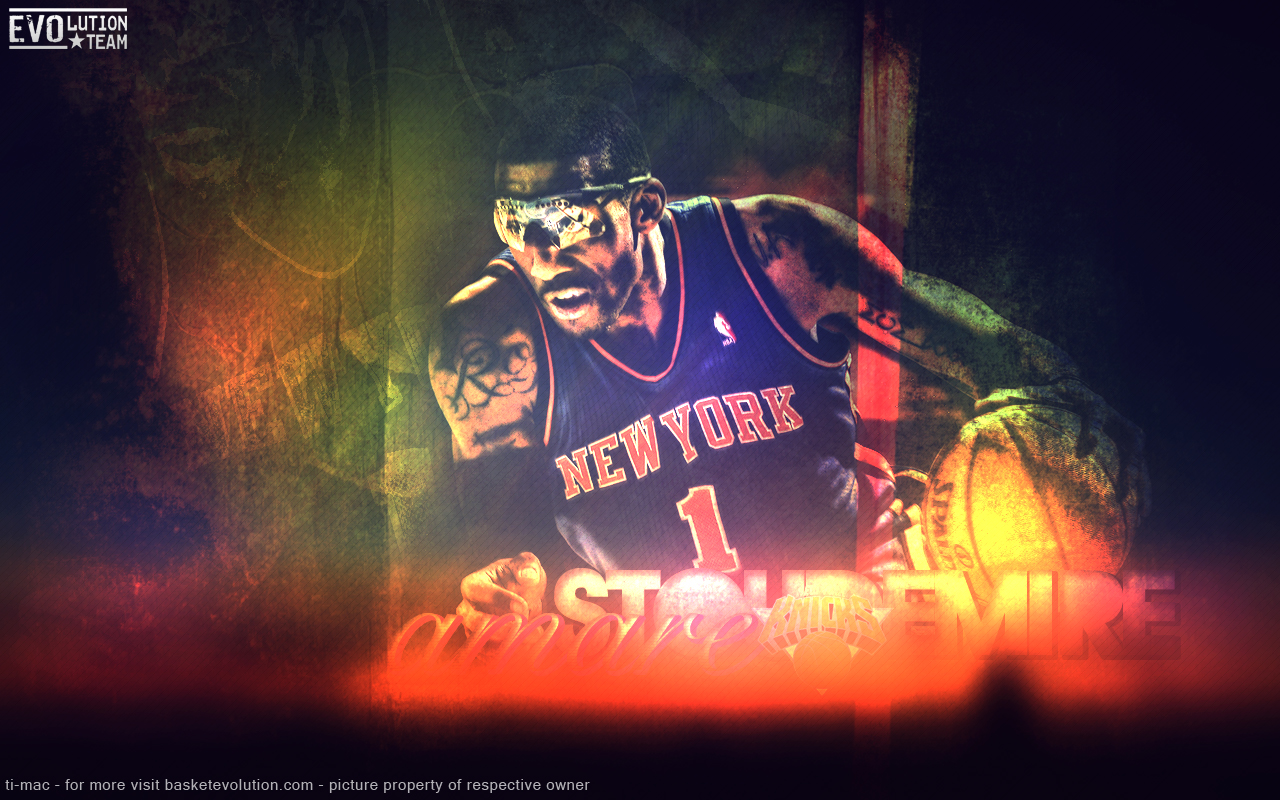 The New York Knicks Desktop Wallpaper Collection Sports Geekery 1280x800
