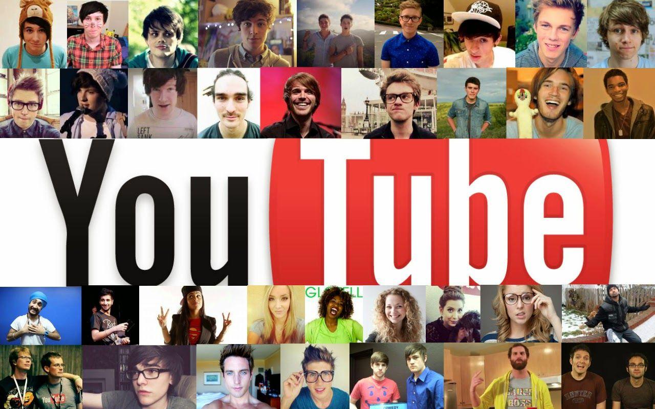 youtuber wallpaper   Google Search Youtuber Ragazzini Trending 1280x800