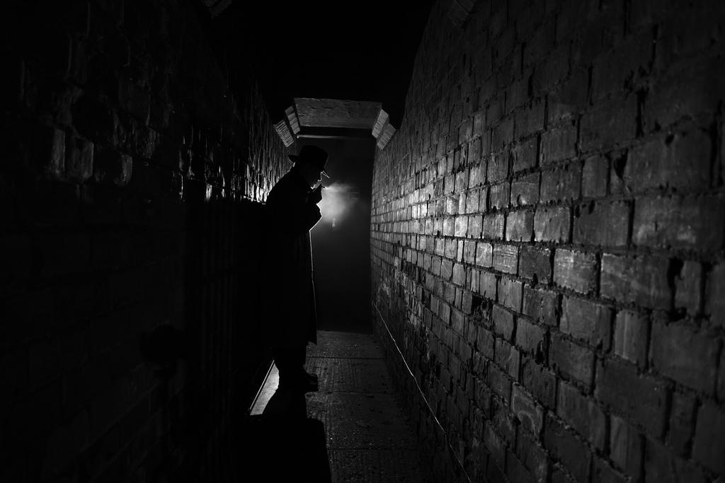 Film Noir Wallpaper Film noir 1 by leonie 1024x683