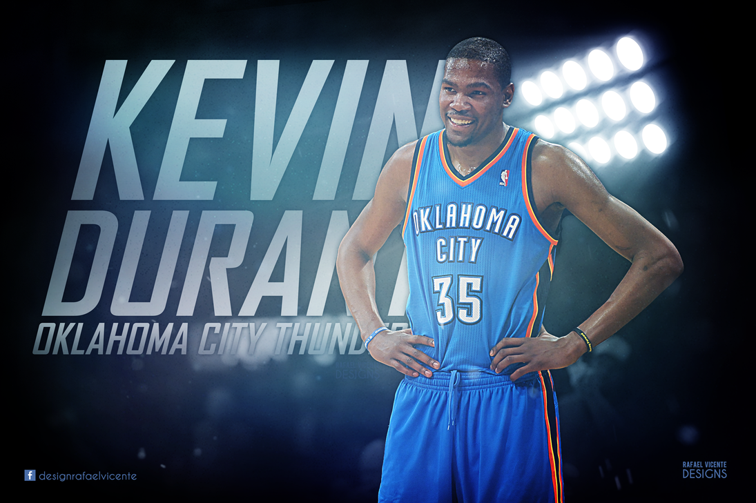 Kevin Durant Wallpaper Desktop and mobile wallpaper Wallippo 1095x729