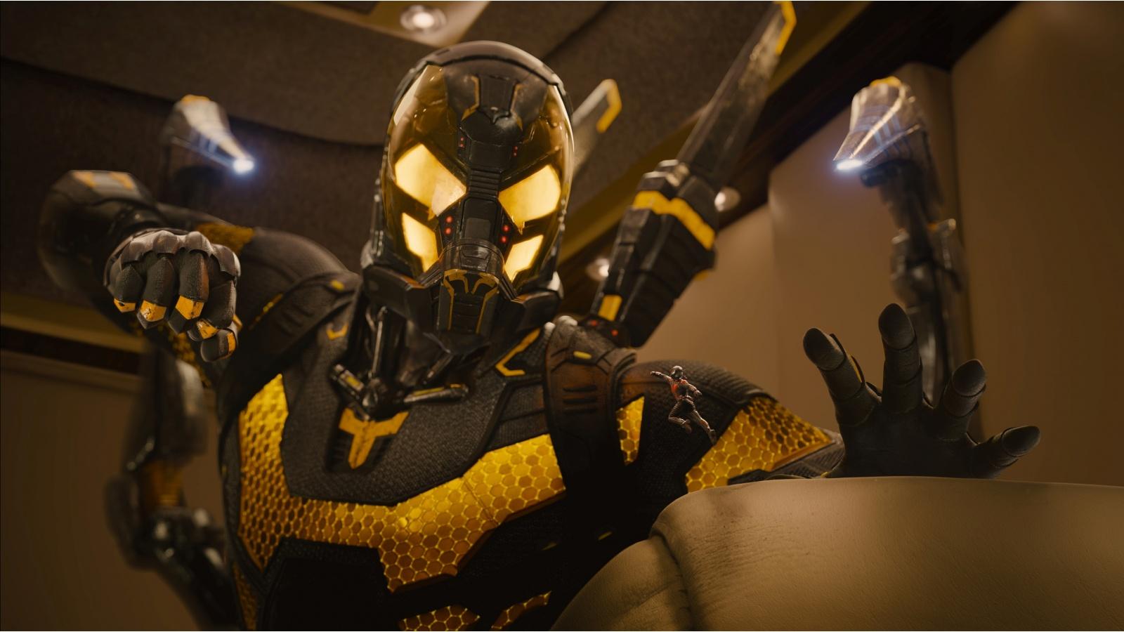 Corey Stoll As Darren Cross Ant Man Wallpapers   1600x900   304620 1600x900