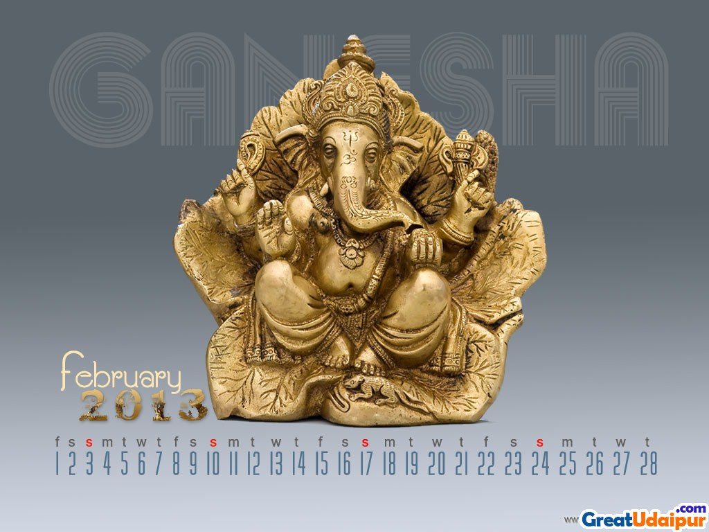 Hindu God Calendar Wallpaper hindu god desktop wallpaper hindu gods 1024x768