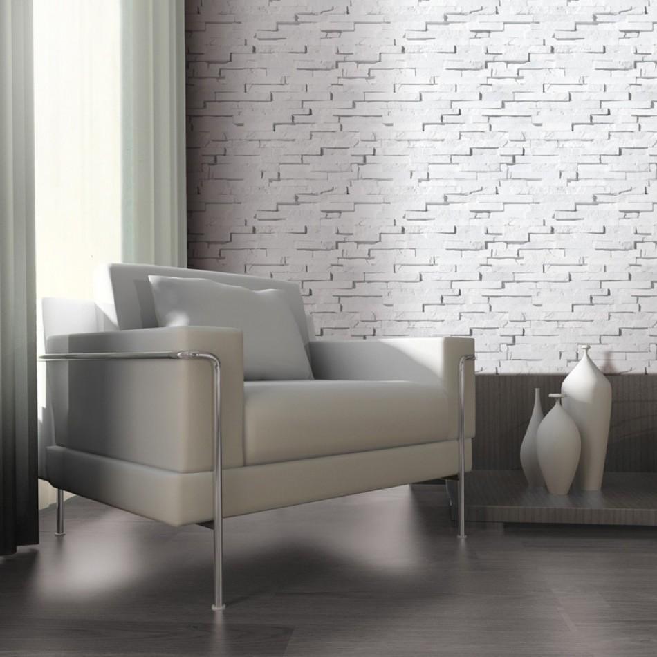 White Brick Wallpaper 950x950