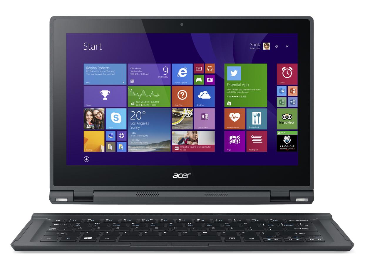 Acer unveils Aspire Switch 12 convertible   NotebookChecknet News 1242x916