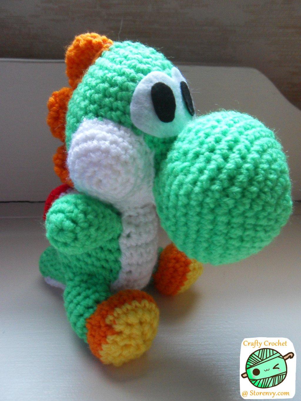 Mario & Yoshi Cross-stitch Bead Pattern, PNG, 420x850px, Mario ... | 1365x1024