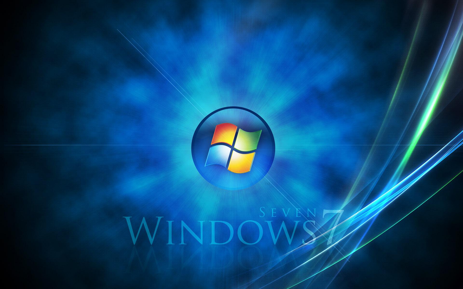 Black Wallpaper Windows 7 Starter Wallpaper Windows 7 Starter 1920x1200