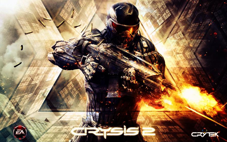 Crysis 2 Wallpaper 4 by CrossDominatriX5png 900x563