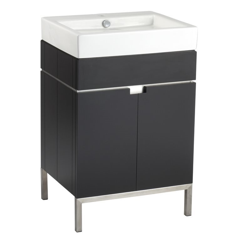 BirchPoplar Bathroom Vanity with Vitreous China Top Lowes Canada 760x760