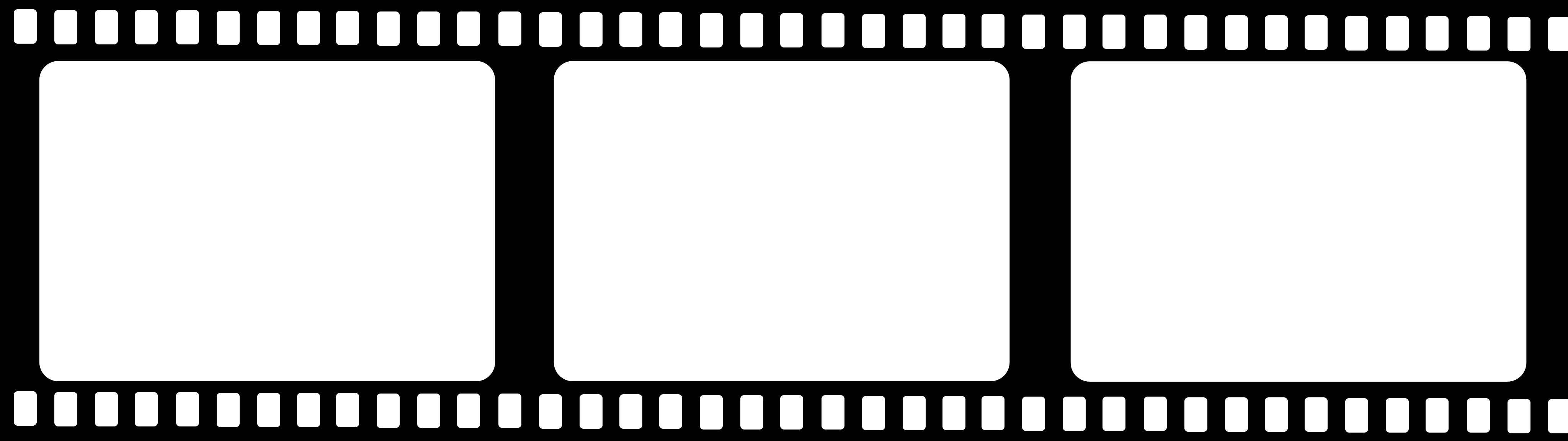 Film Reel by DeepSearch 4096x1152