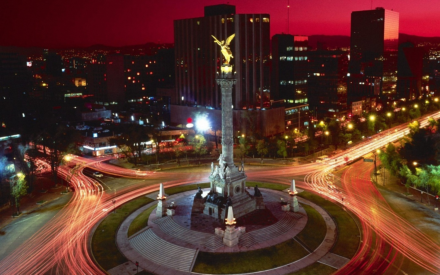 Mexico City Wallpapers 358D149 WallpapersExpertcom 1440x900