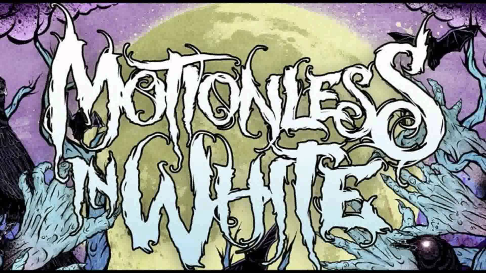 MOTIONLESS IN WHITE WALLPAPERS FREE Wallpapers Background images 1920x1080