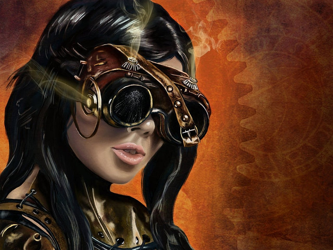 Steampunk Computer Wallpapers Desktop Backgrounds 1280x960 ID 1280x960