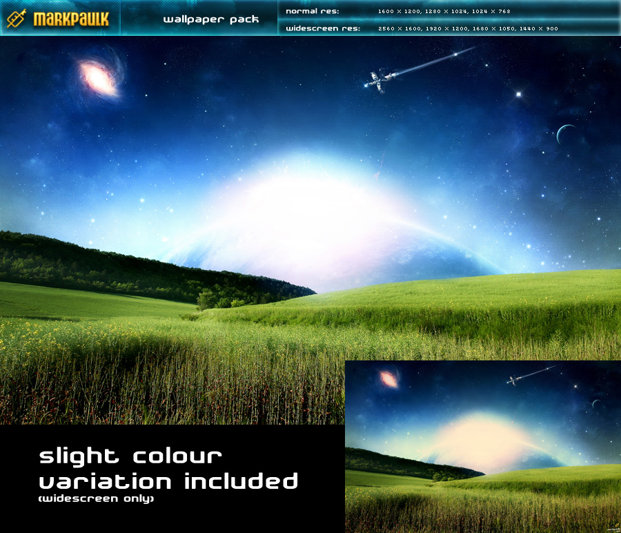 Planet X   wallpaper pack by mpk2 900x772