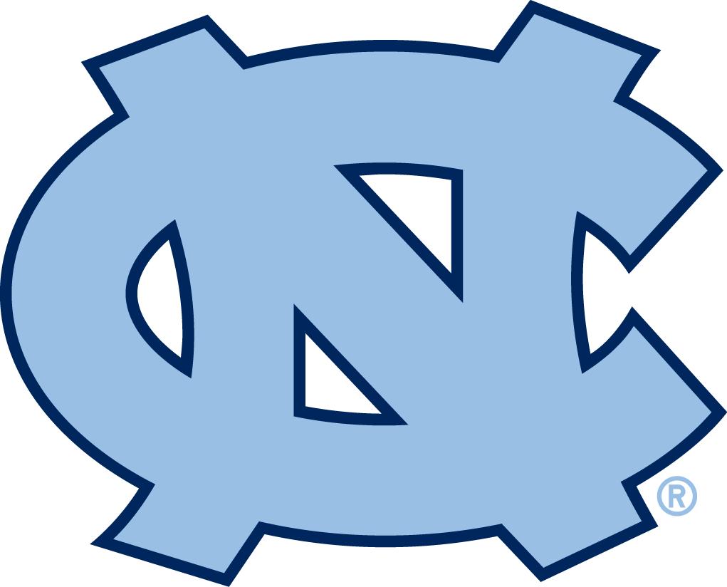 North Carolina Tar Heels Primary Logo   NCAA Division I n r NCAA n 1021x824