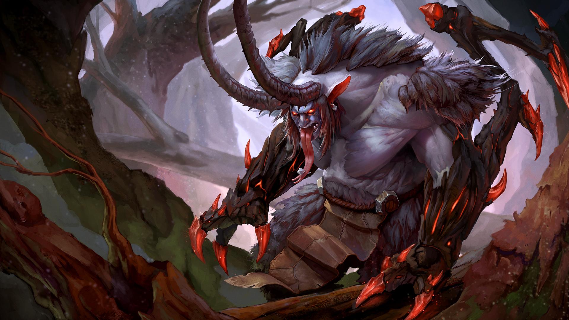 world of warcraft legion xavius xavius satyr demon wallpapers 1680x1050