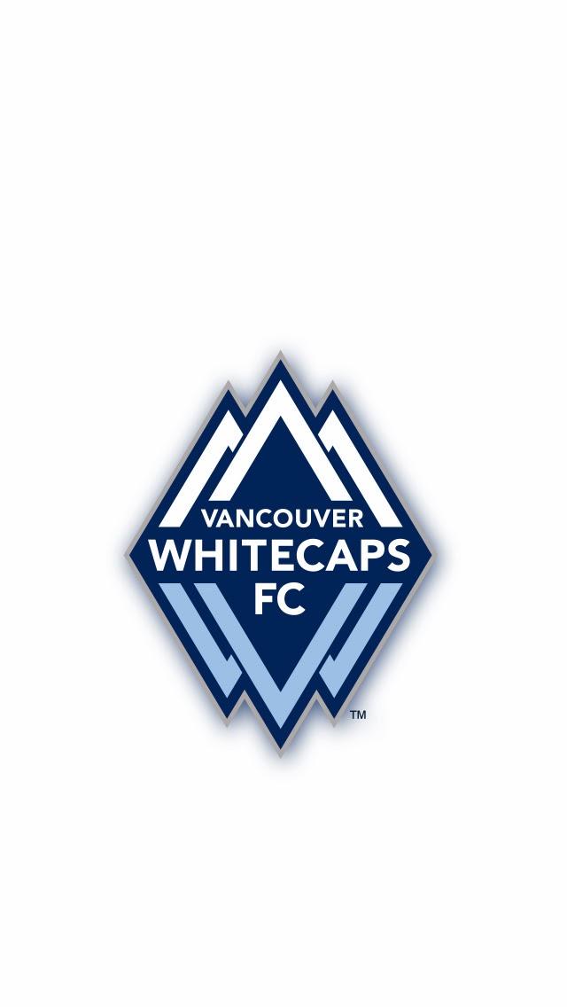 Kickin Wallpapers VANCOUVER WHITECAPS FC WALLPAPER 640x1136